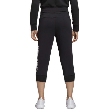 Sportleggings für Damen - adidas E LIN 3/4 PT - 6