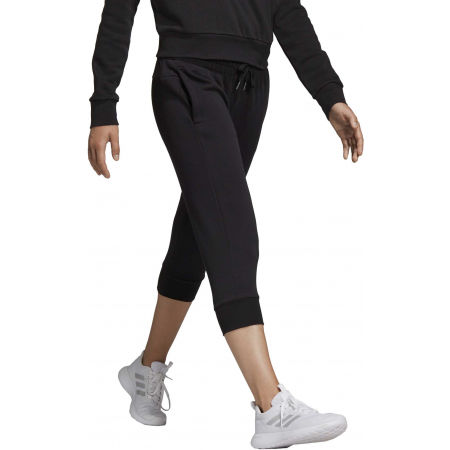 Women's 3/4 length pants - adidas E LIN 3/4 PT - 4