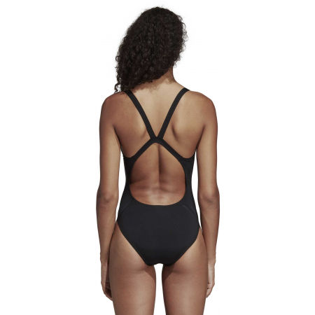 Women's one-piece swimsuit - adidas PRO SUIT 3S - 7