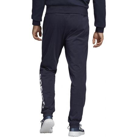 Pánske nohavice - adidas E LIN T PNT SJ - 6