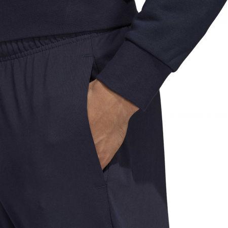 Pánske nohavice - adidas E LIN T PNT SJ - 7