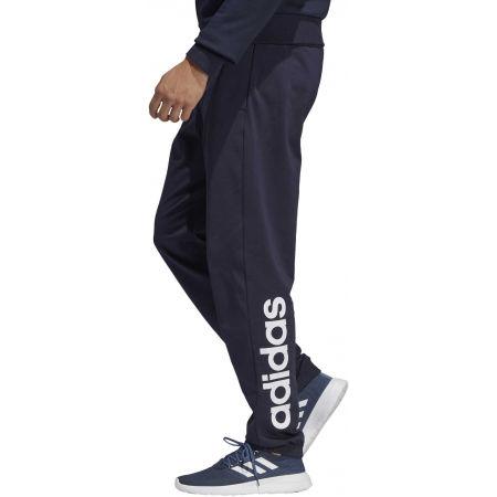 Pánske nohavice - adidas E LIN T PNT SJ - 4