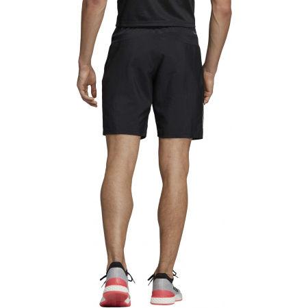 Pánské tenisové kraťasy - adidas CLUB 3STR SHORT - 4