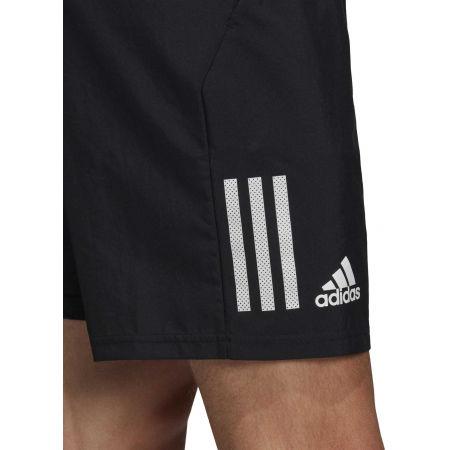 Pánské tenisové kraťasy - adidas CLUB 3STR SHORT - 6