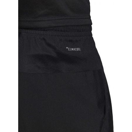 Pánské tenisové kraťasy - adidas CLUB 3STR SHORT - 7