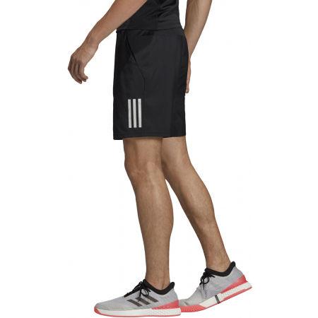 Pánské tenisové kraťasy - adidas CLUB 3STR SHORT - 2