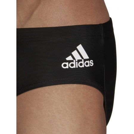 Men's swim shorts - adidas FIT TR BOS - 7