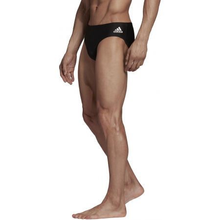 Men's swim shorts - adidas FIT TR BOS - 4