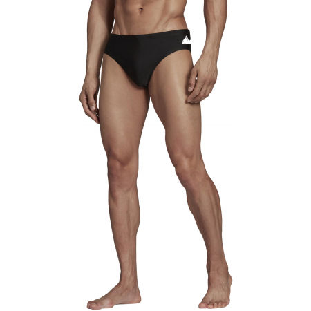 Men's swim shorts - adidas FIT TR BOS - 3