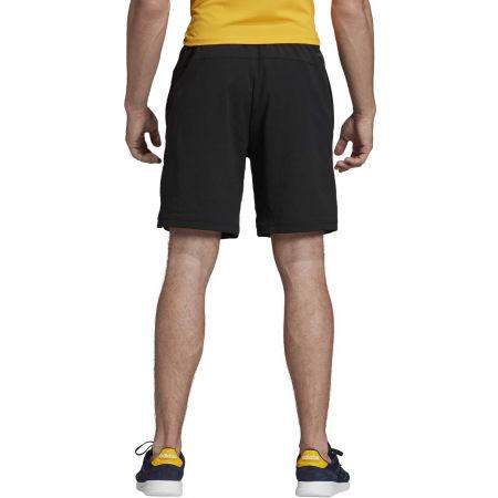 Pánske šortky - adidas BRILLIANT BASICS SHORT - 6