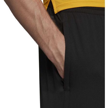 Men's shorts - adidas BRILLIANT BASICS SHORT - 8