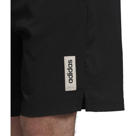 Spodenki męskie - adidas BRILLIANT BASICS SHORT - 10