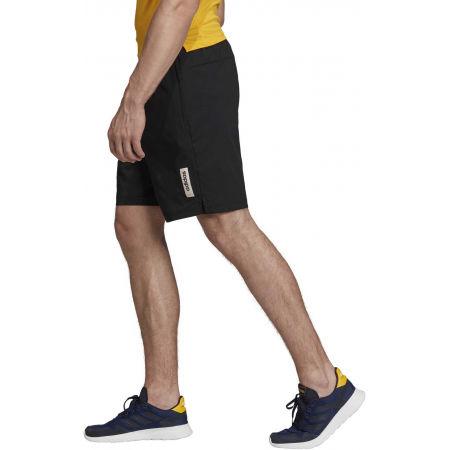 Men's shorts - adidas BRILLIANT BASICS SHORT - 4