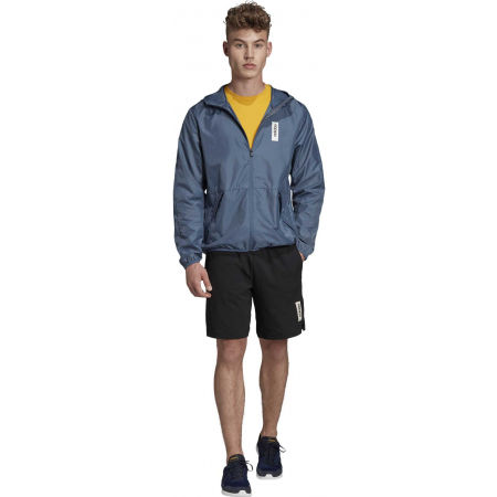 Pánske šortky - adidas BRILLIANT BASICS SHORT - 7