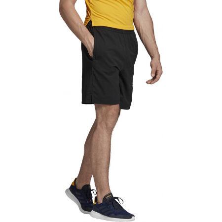 Men's shorts - adidas BRILLIANT BASICS SHORT - 5