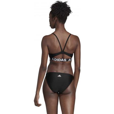 Women's bikini - adidas BEACH WOMEN BRANDED BIKINY - 7
