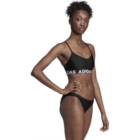 Women's bikini - adidas BEACH WOMEN BRANDED BIKINY - 6