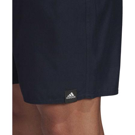 Men's swim shorts - adidas BOLD 3 STRIPES CLX SHORT CLASSIC - 8