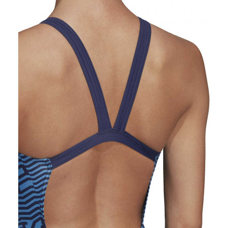 Women's swimsuit - adidas SH3.RO LINAGE S - 10