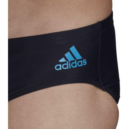 Men's swim shorts - adidas FIT TR BOS - 8