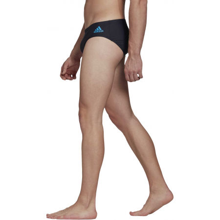 Men's swim shorts - adidas FIT TR BOS - 5