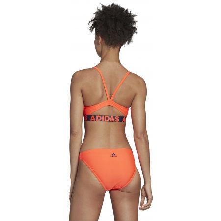 Bikini - adidas BEACH WOMEN BRANDED BIKINY - 5