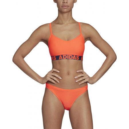Bikini - adidas BEACH WOMEN BRANDED BIKINY - 3
