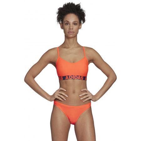 Bikini damskie - adidas BEACH WOMEN BRANDED BIKINY - 4