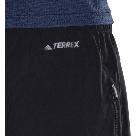 Damen Outdoorhose - adidas TERREX LITEFLEX PANTS - 8