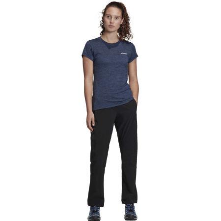 Damen Outdoorhose - adidas TERREX LITEFLEX PANTS - 4