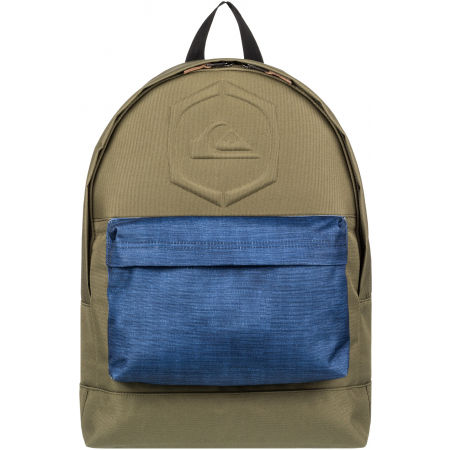 Rucksack - Quiksilver EVERYDAY POSTER EMBOSSED - 1