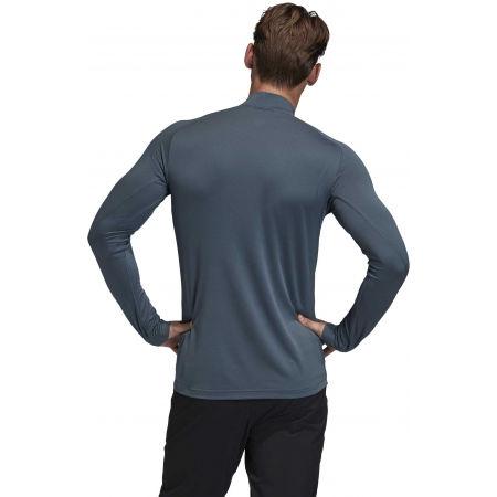 Pánske tričko - adidas TERREX TRACEROCKER 1/2 ZIP - 7