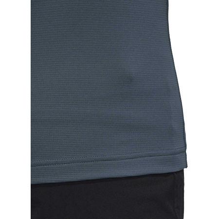Pánske tričko - adidas TERREX TRACEROCKER 1/2 ZIP - 10