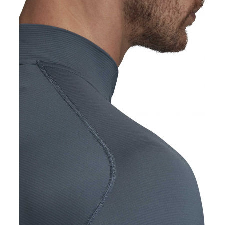 Pánske tričko - adidas TERREX TRACEROCKER 1/2 ZIP - 11