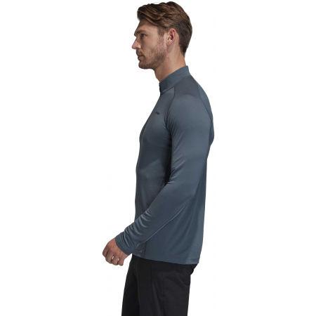 Pánske tričko - adidas TERREX TRACEROCKER 1/2 ZIP - 5