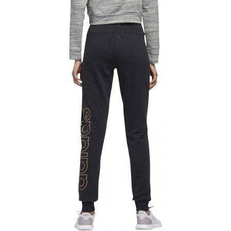 Women's pants - adidas W E BRANDED PT - 6