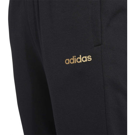 Women's pants - adidas W E BRANDED PT - 7