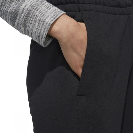 Women's pants - adidas W E BRANDED PT - 8
