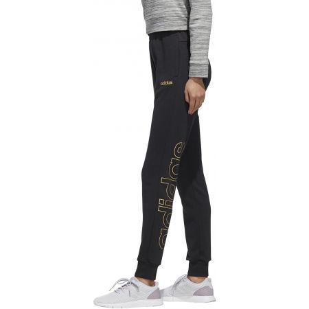 Women's pants - adidas W E BRANDED PT - 5