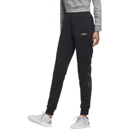 Women's pants - adidas W E BRANDED PT - 3