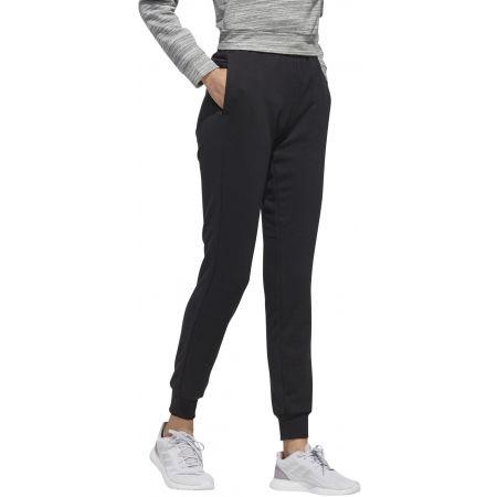 Women's pants - adidas W E BRANDED PT - 4