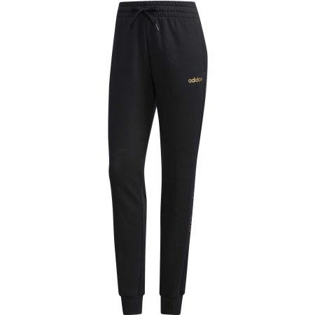 Damenhose - adidas W E BRANDED PT - 1