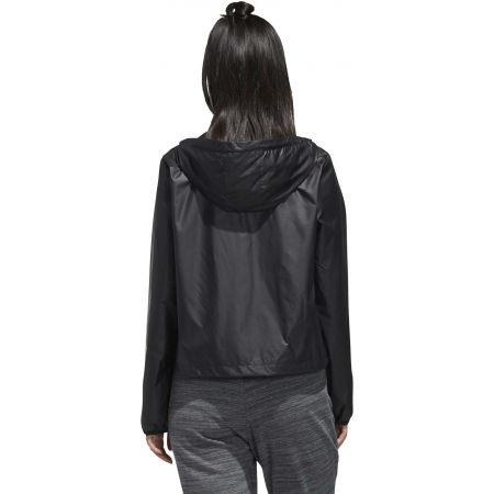 Women's windcheater jacket - adidas ESSENTIALS BRANDED WINDBREAKER - 7
