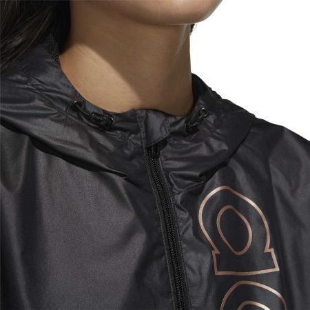 Women's windcheater jacket - adidas ESSENTIALS BRANDED WINDBREAKER - 8