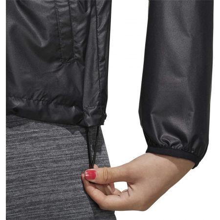 Women's windcheater jacket - adidas ESSENTIALS BRANDED WINDBREAKER - 9