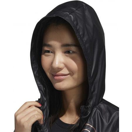 Women's windcheater jacket - adidas ESSENTIALS BRANDED WINDBREAKER - 10