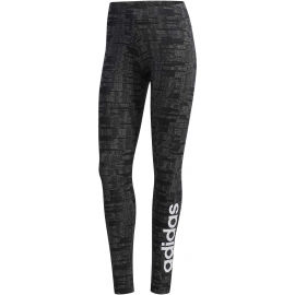 adidas ESSENTIALS AOP TIGHT - Női legging