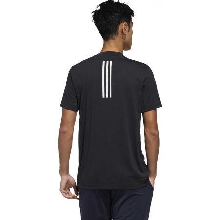 Herren Shirt - adidas MENS FAST AND CONFIDENT TEE - 7
