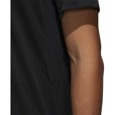 Herren Shirt - adidas MENS FAST AND CONFIDENT TEE - 8