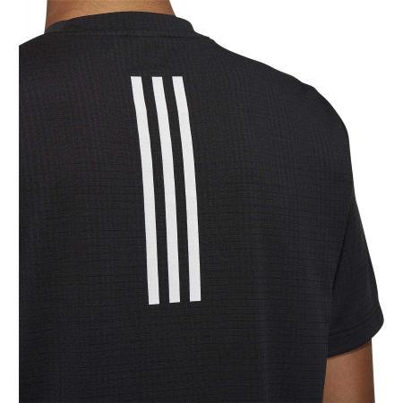 Herren Shirt - adidas MENS FAST AND CONFIDENT TEE - 9
